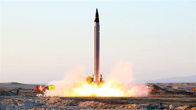 بازتاب آزمایش موفقیتآمیز موشک