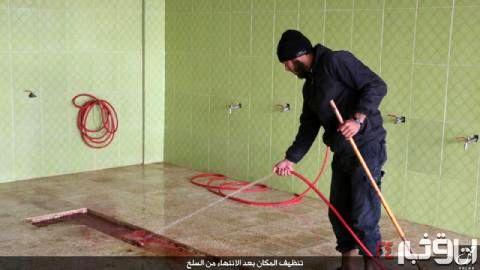 کشتارگاه داعش 4