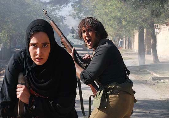 خاطرات خرمشهر در قاب سينما و تلويزيون/ از