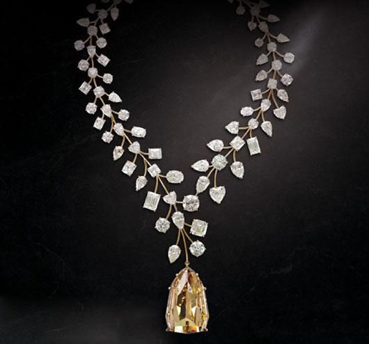 گرانترین جواهرات