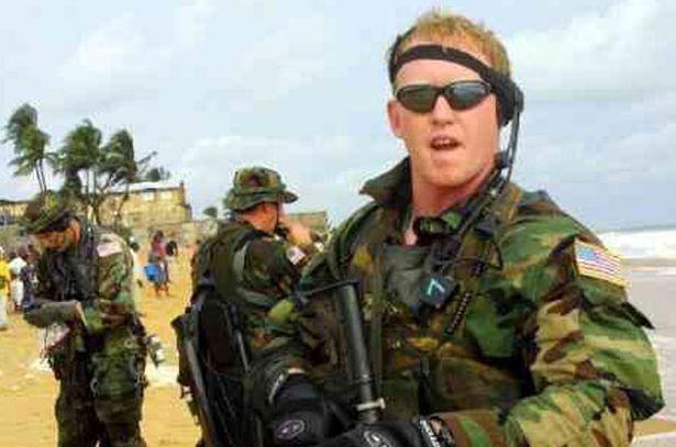 قاتل فراری بن لادن از سوی داعش به مرگ تهدید شد + تصاویر