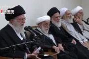 اعضای مجلس خبرگان با رهبر معظّم انقلاب دیدار میکنند